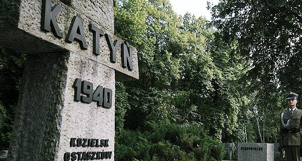 80. rocznica Zbrodni Katyńskiej
